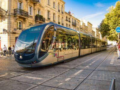 Bordeaux citytrip