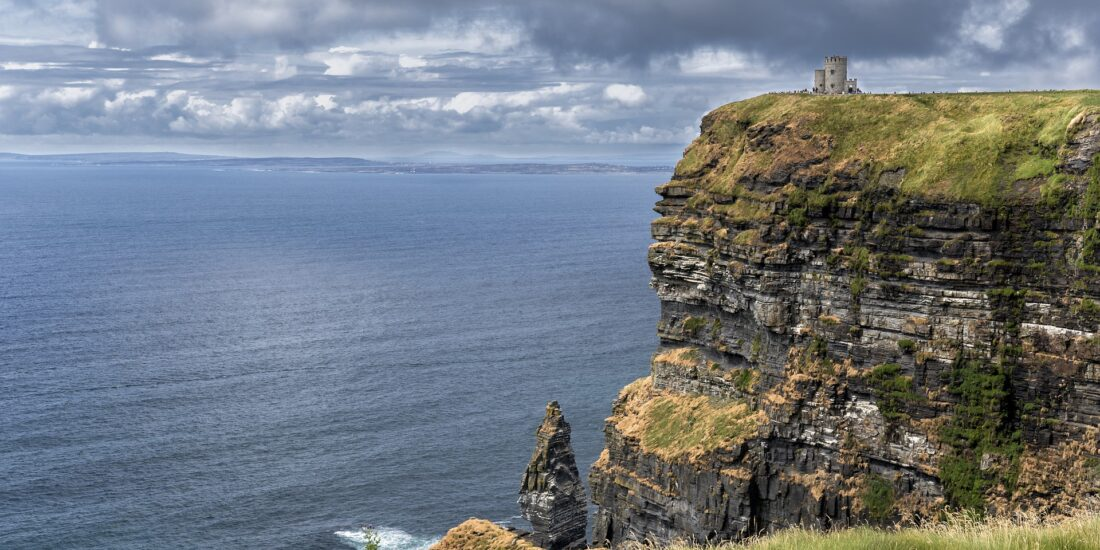 Reisgids Ierland