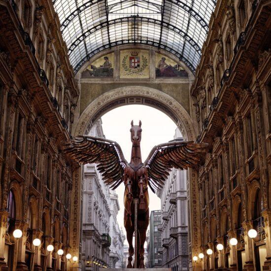 Reisgids Milaan