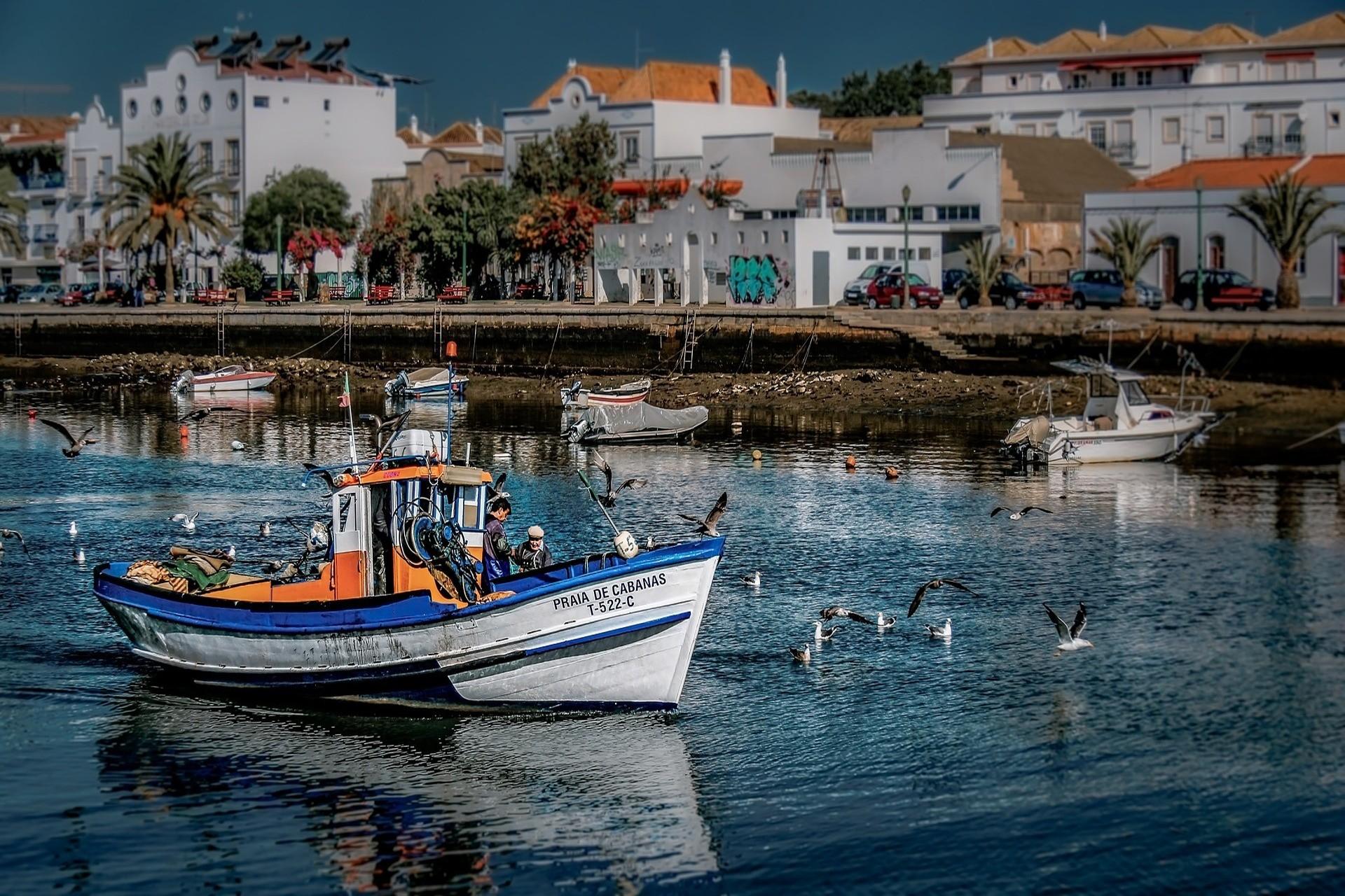 Algarve Portugal Reisgids