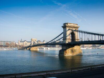 Brug Boedapest