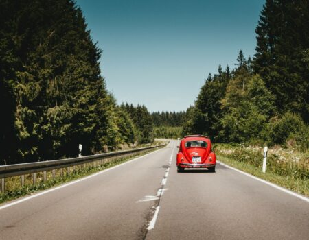Eifel rondreis