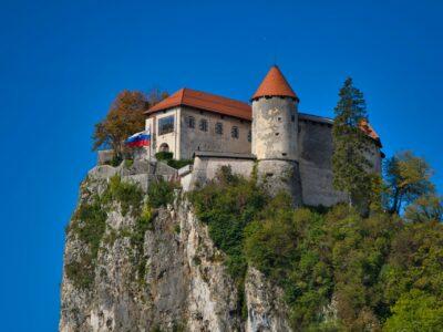 Kasteel van Bled