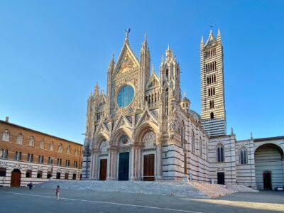 Kathedraal Siena