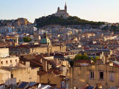 Marseille Côte d'Azur