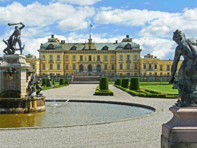 Paleis Stockholm