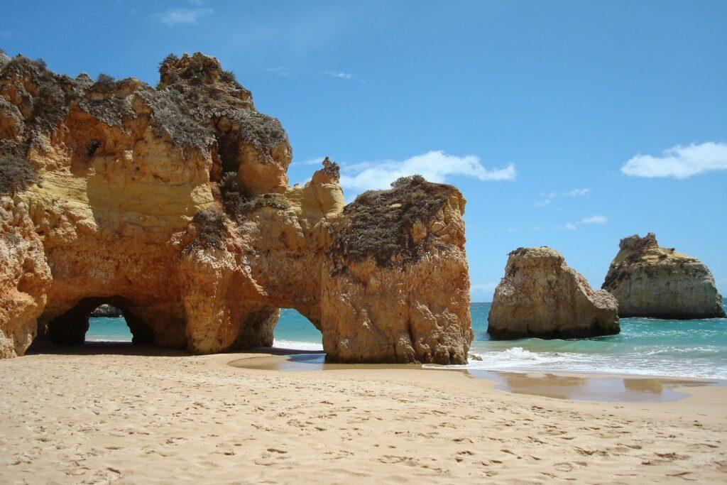 Portugal reisroute