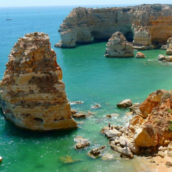 reisgids Algarve