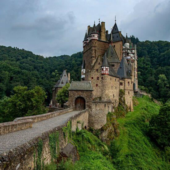 Reisgids Eifel