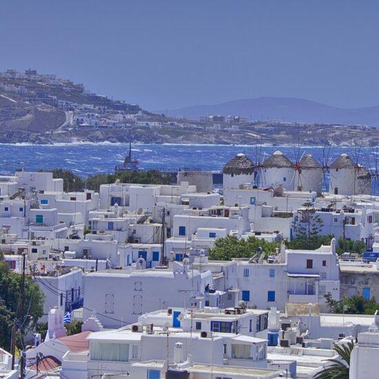 Reisgids Griekenland