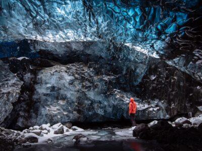 Reisgids IJsland ijsgrot