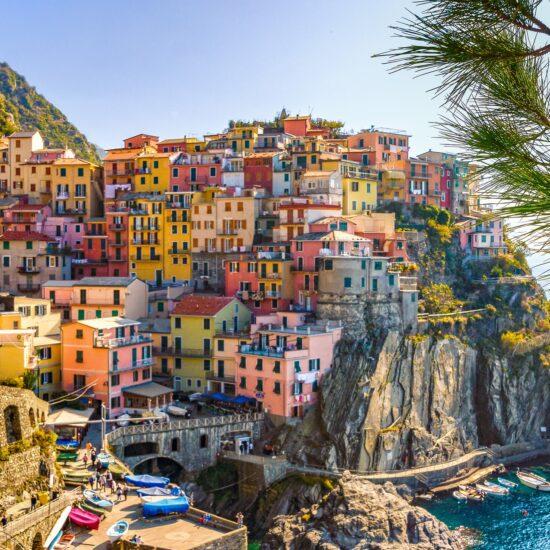 Reisgids Liguria