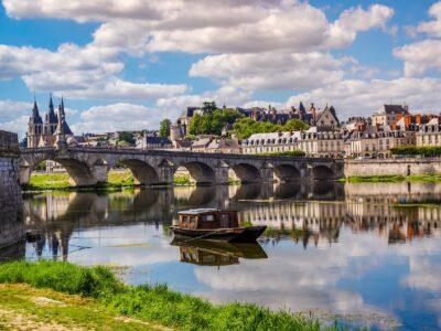 Reisgids Loirevallei Blois