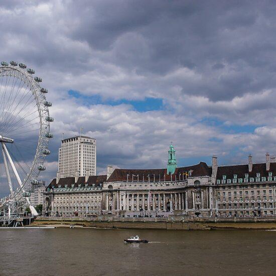 Reisgids Londen
