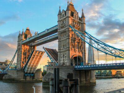 Reisgids Londen Tower Bridge
