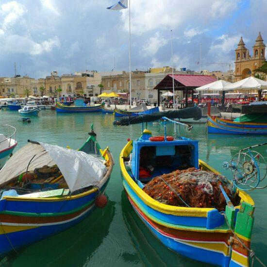 Reisgids Malta