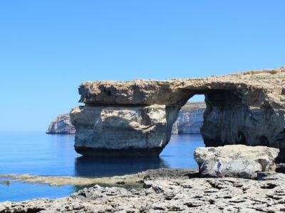 Reisgids Malta Gozo