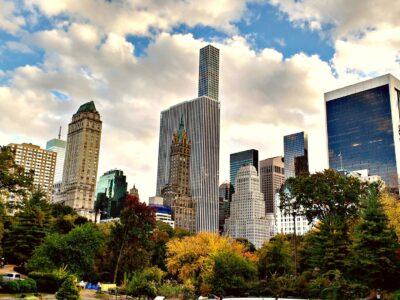 Reisgids New York Central Park