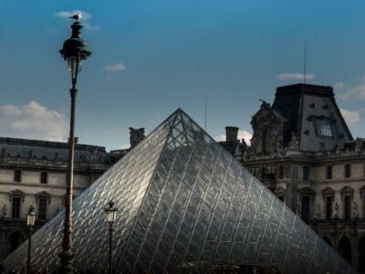Reisgids Parijs Louvre