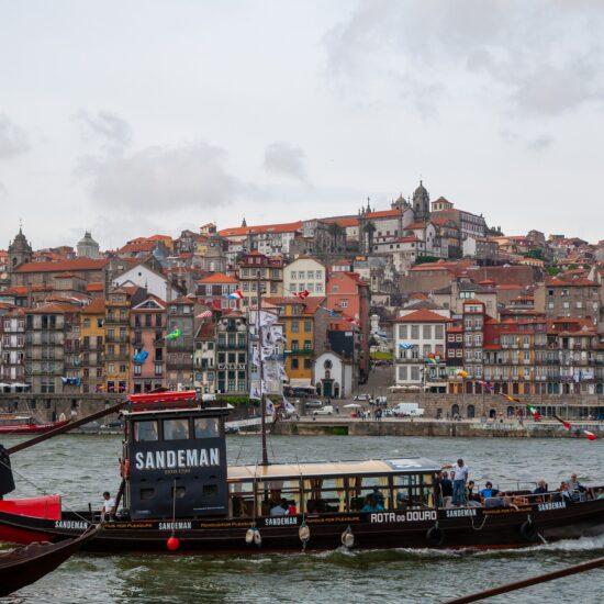 Reisgids Portugal
