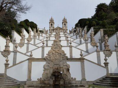 Reisgids Portugal Braga
