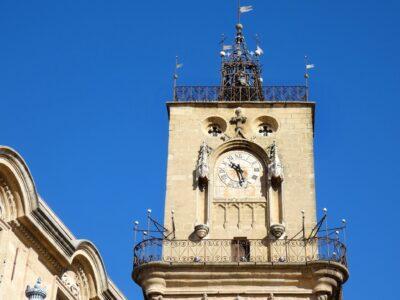 Reisgids Provence Aix-en-Provence