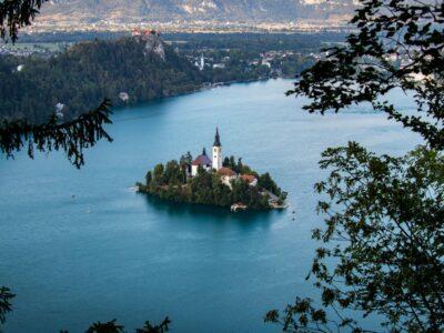 Reisgids Slovenië