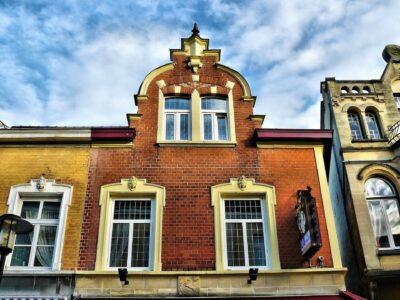 Reisgids Valkenburg huis